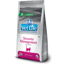 Farmina Vet Life STRUVITE MANAGEMENT CAT