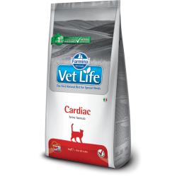 Farmina Vet life CAT CARDIAC