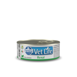 Farmina Vet Life Natural Diet Cat RENAL