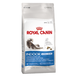 Royal Canin Indoor Long Hair 400g saszetka