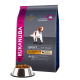 EUKANUBA ADULT SMALL & MEDIUM LAMB