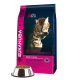 EUKANUBA ADULT STERILISED/WEIGHT CONTROL