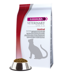 EUKANUBA VETERINARY DIETS INTESTINAL