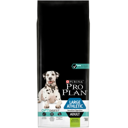 Purina Pro Plan Large Adult Athletic Optibalance Jagnięcina