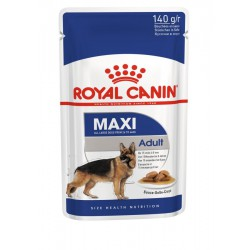 Royal Canin Maxi Adult 10x140g