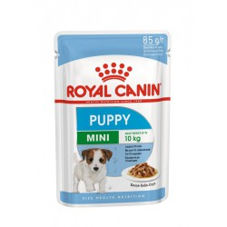 Royal Canin Mini Puppy Sasz. 12x85g