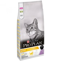 Purina Pro Plan Cat Light Turkey