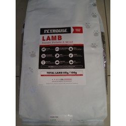 PETHOUSE LAMB