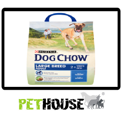 DOG CHOW ADULT LARGE BREED Indyk