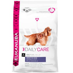 EUKANUBA Adult Sensitive Skin