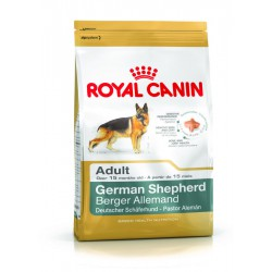 ROYAL CANIN German Shepherd Adult