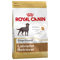ROYAL CANIN Labrador Sterilised Adult